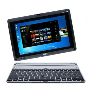 Tablet PC Acer Iconia Tab W501. Download drivers for Windows 7 / Windows 8 (32/64-bit)
