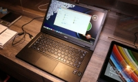 Lenovo LaVie Z HZ550 - review and specifications of new ultra-light 13-inch hybrid laptop