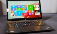 Lenovo ThinkPad Yoga 14 - review and specs of 14-inch hybrid laptop