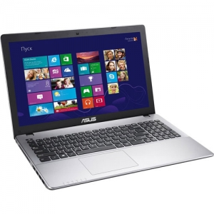 Ultrabook Asus X550JF. Download drivers for Windows 8.1 (64-bit)