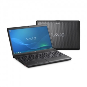 Ordinateur portable Sony Vaio SVE1511X1RB. Télécharger les pilotes pour Windows XP / Windows 7 (64-bit)