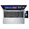 Notebook Asus X555LF. Download drivers for Windows 8.1 (64-bit)