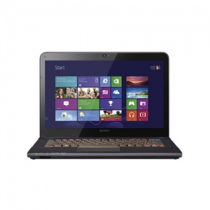 Ordinateur portable Sony VAIO SVE14A390X. Télécharger les pilotes pour Windows 7 / Windows 8 (32/64-bit)