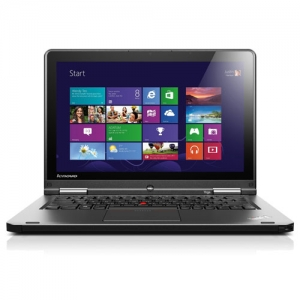 Ordinateur portable hybride Lenovo ThinkPad Yoga 12. Télécharger les pilotes pour Windows 7 / Windows 8.1 (64-bit)