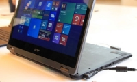 Acer Aspire R5-431T/471T (Aspire R14) - review and specs of new 14-inch convertible laptop