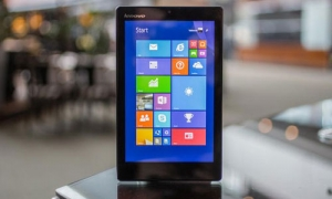 Lenovo Miix 300 - review and specs of new 8-inch tablet