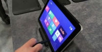 HP ProPad 600 G1 - review and specifications of 10-inch tablet pc