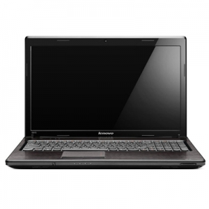 Ordinateur portable Lenovo IdeaPad G570. Télécharger les pilotes pour Windows XP / Windows 7